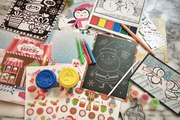 ide busy bag untuk anak prasekolah