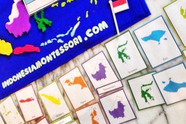 printable bendera indonesia montessori di rumah geografi