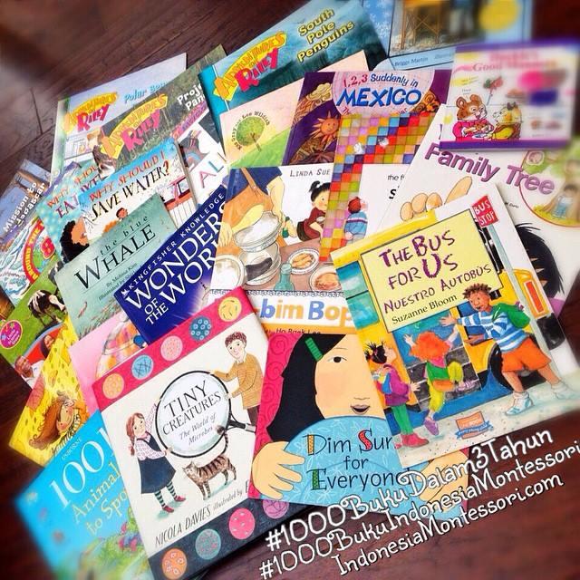 review buku indonesia montessori