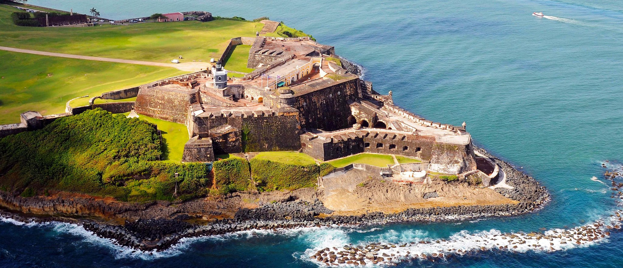 castillo-san-fillipo-old-san-juan