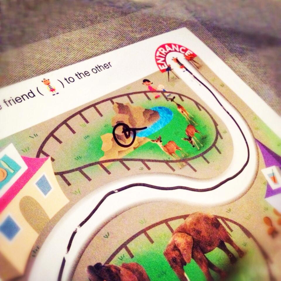 cara mengajar anak membaca