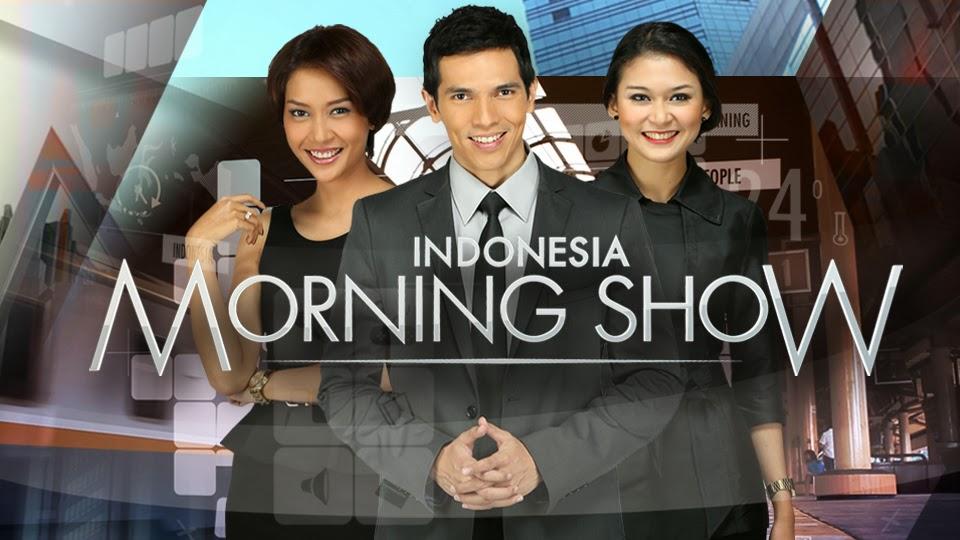 indonesia morning show NET TV marissan anita adrian mauling shannaz soeharsono IndonesiaMontessori.com DIY TOYS net mediatama