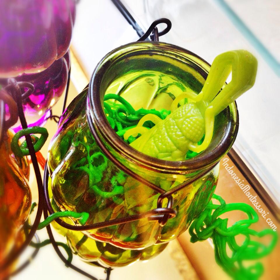 mainan DIY toys buatan sendiri resep pasta berwarna