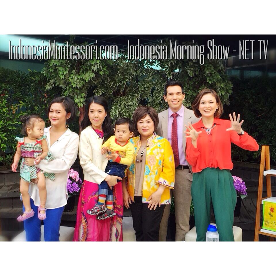 IndonesiaMontessori.com IMS NET TV