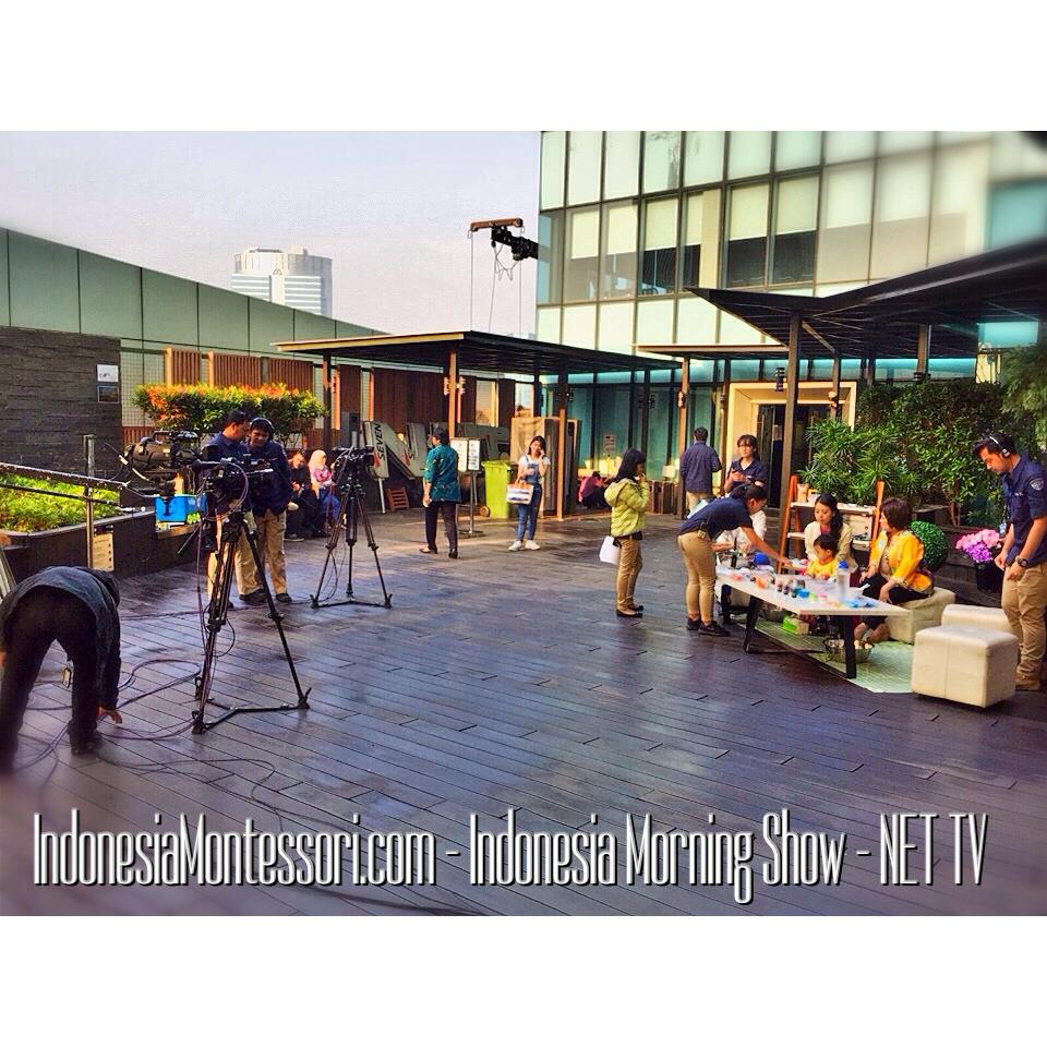 IMC di IMS NET TV