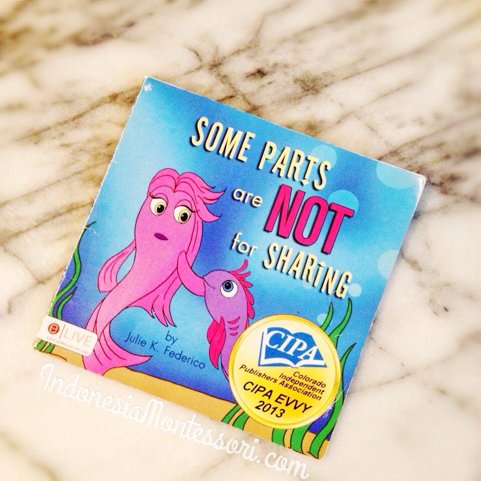 buku proteksi anak terhadap kejahatan seksual