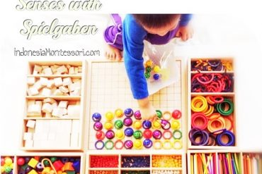 indonesia montessori homeschool