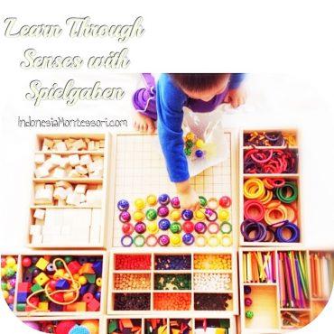 indonesia montessori homeschool