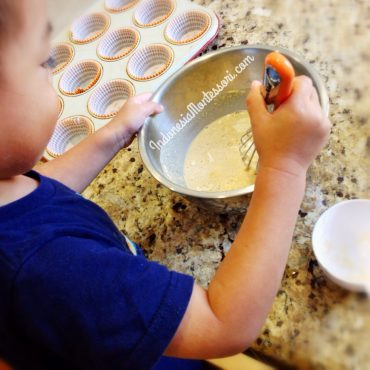 tips masak bersama anak