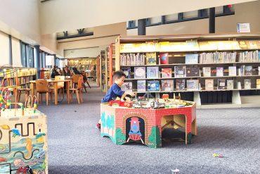 gerakan baca 1000 buku indonesia montessori di rumah