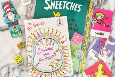 review buku dr seuss bacaan anak usia dini pendidikan karakter