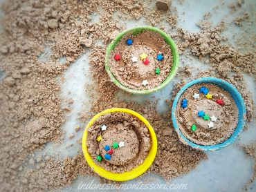 resep softee playdough