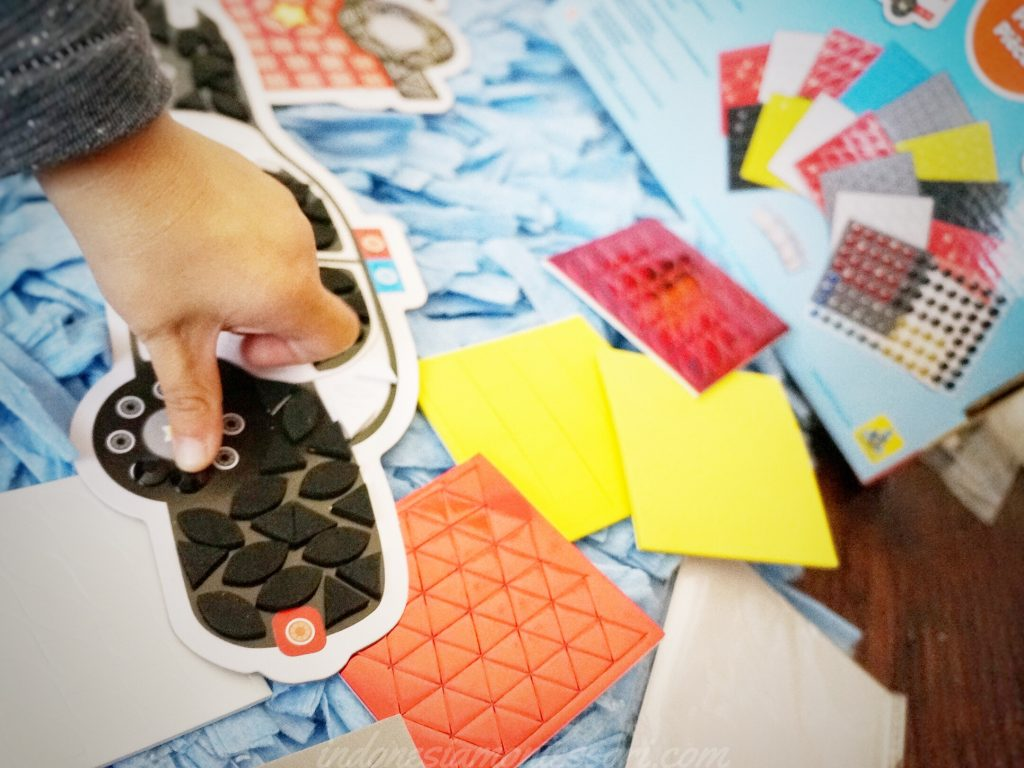 sticky mosaics orbfactory review indonesia