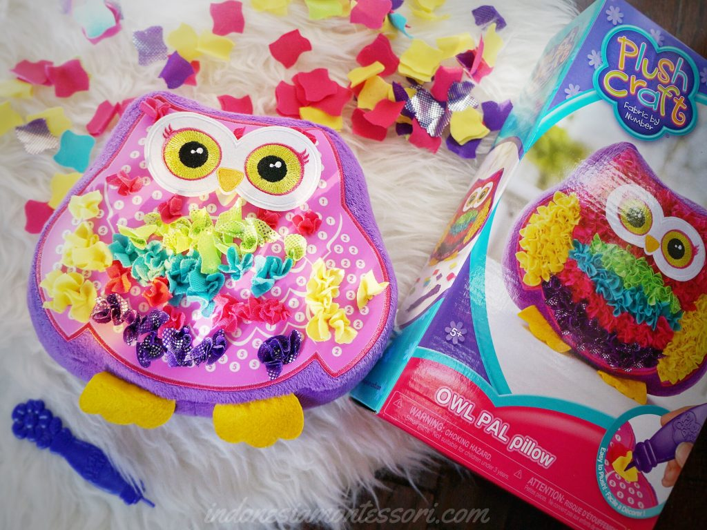 orbfactory plush craft review indonesia