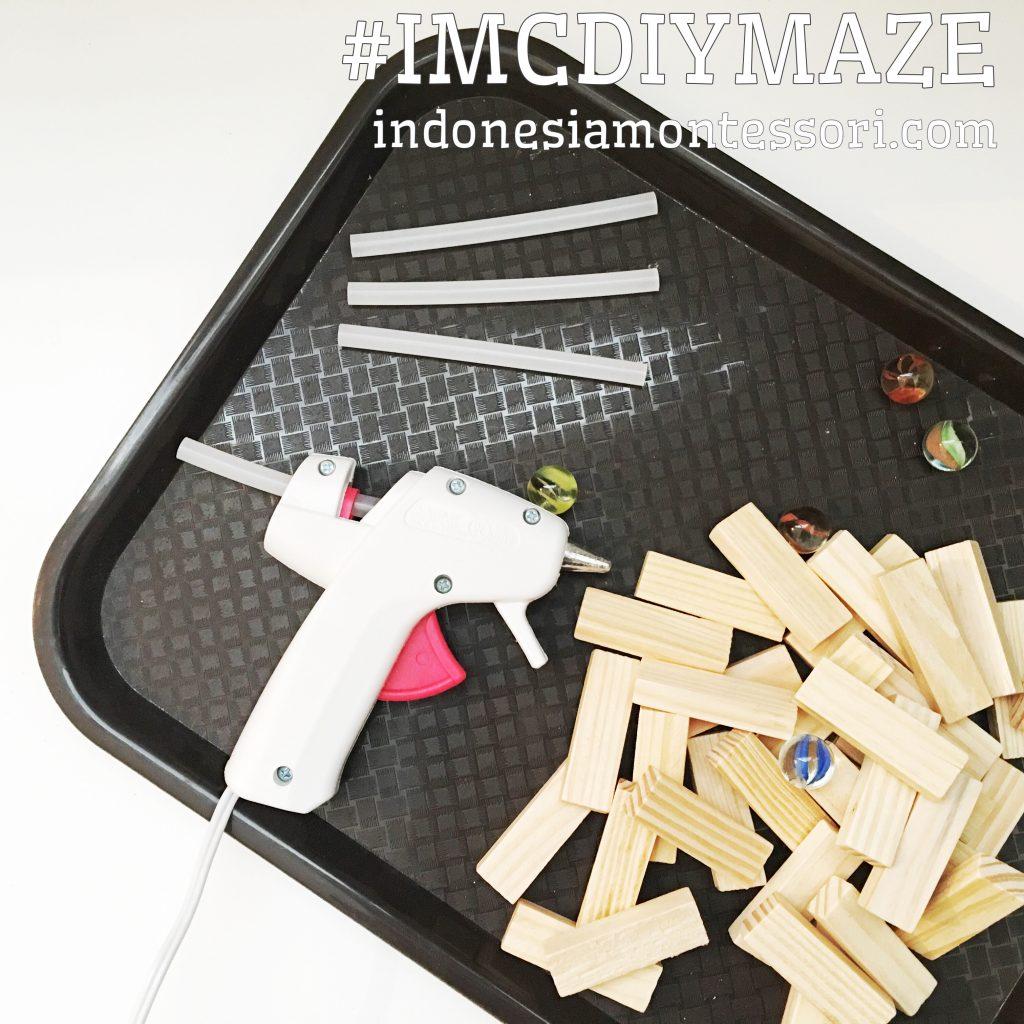 ide kegiatan DIY anak