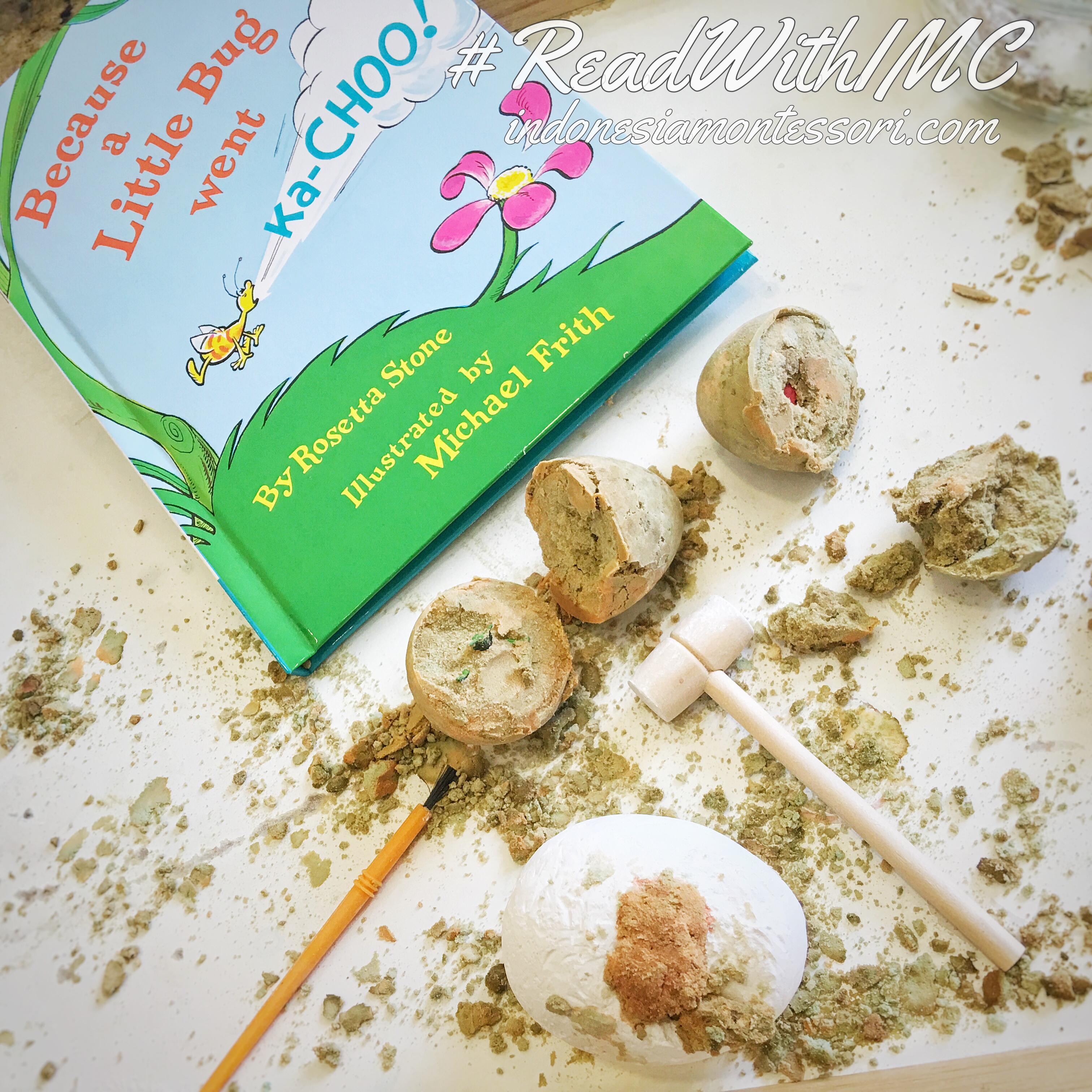 review buku dr seuss rosetta stone