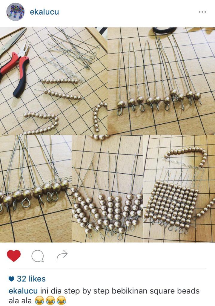 buat DIY montessori matematika material