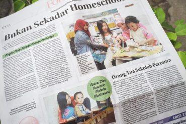 jawa pos montessori di rumah
