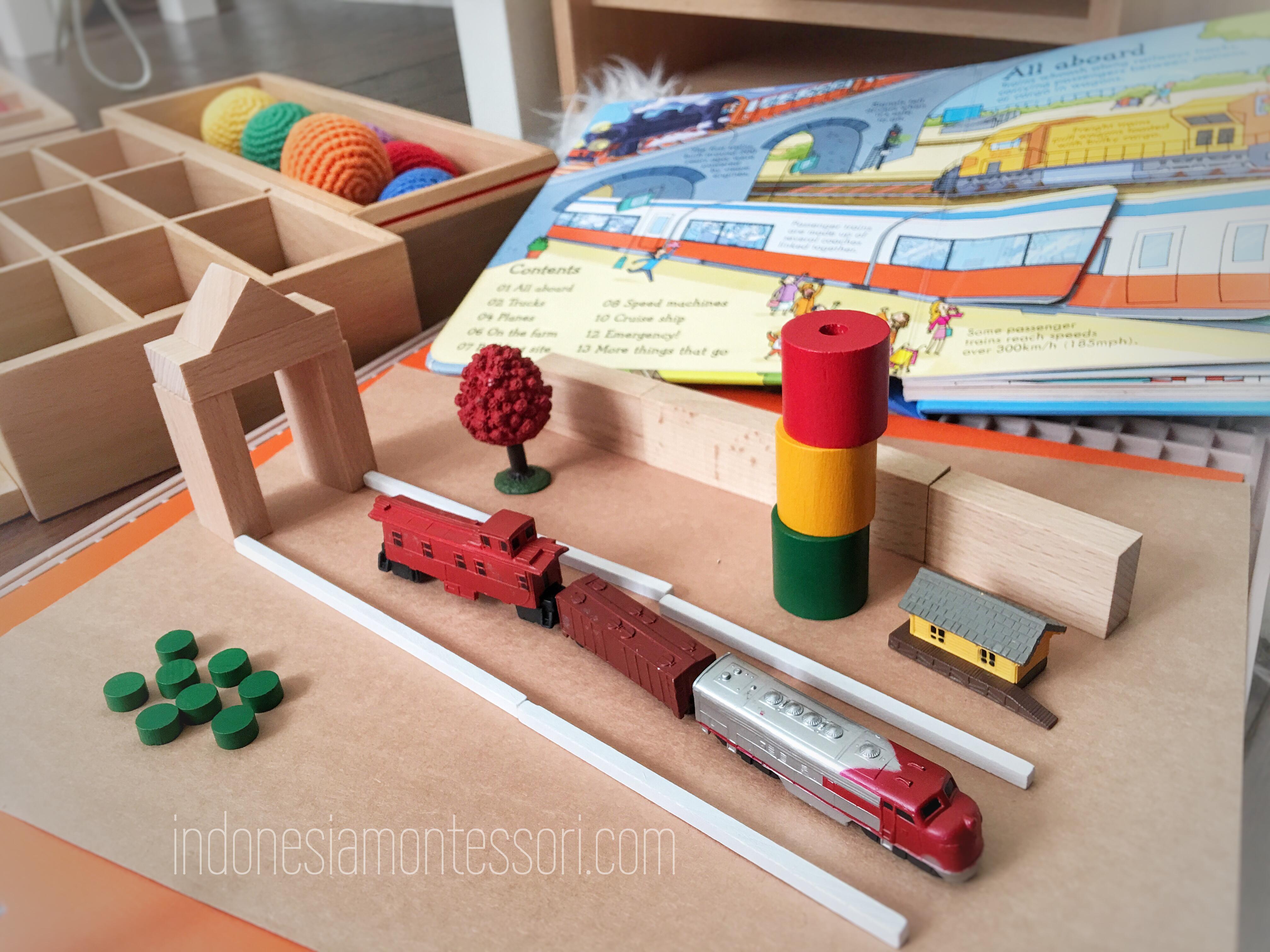 Untuk mainan konstruksi anak berusia 2 6 tahun bisa berupa balok balok kayu ini never s old…open ended dan selalu sepanjang masa seru ingat jaman dulu