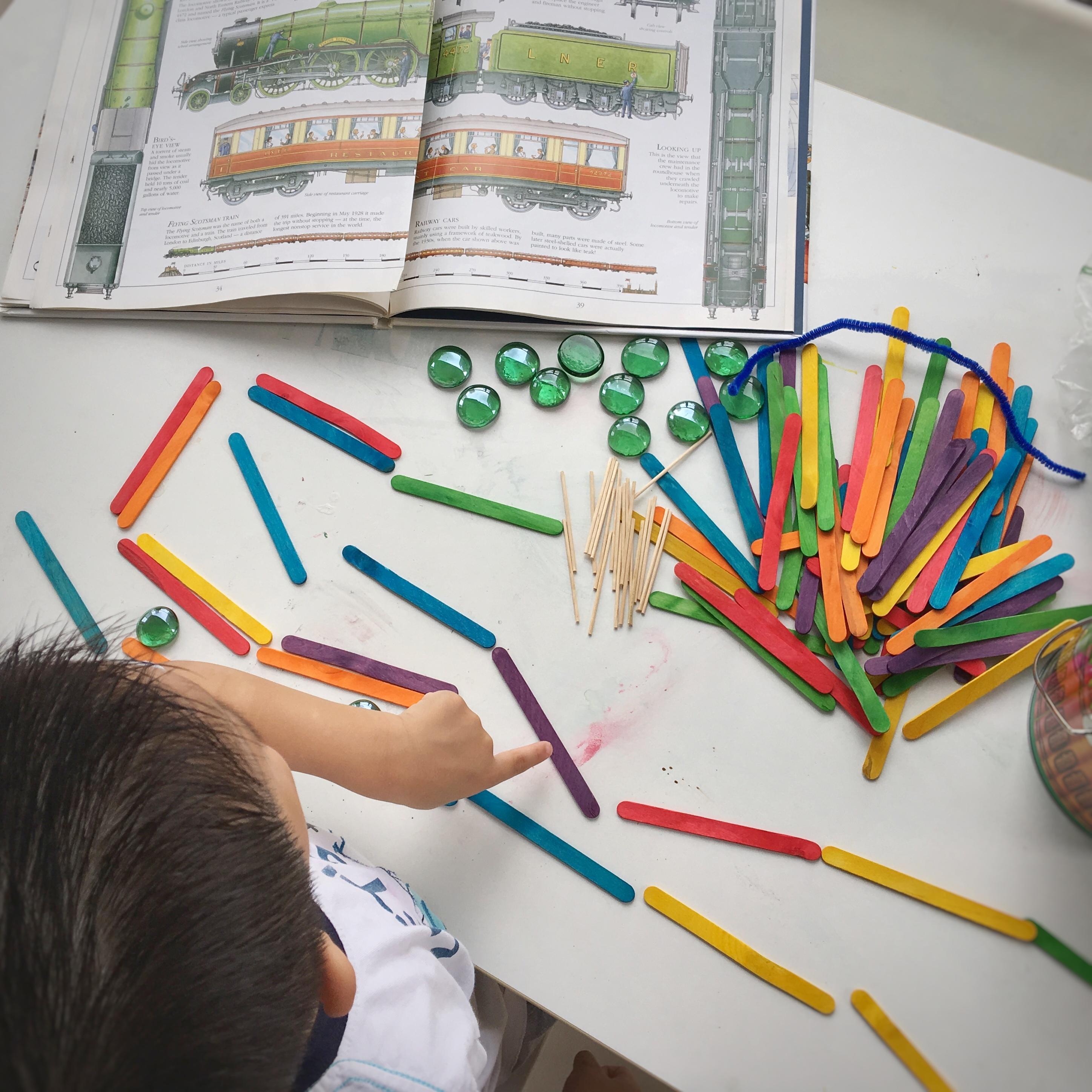 Stimulasi Untuk Batita Usia 0 3 Tahun – IndonesiaMontessori – global education for Indonesian parents and children