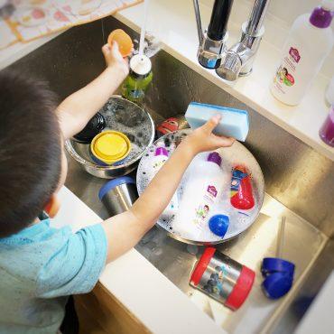review sabun sleek baby botol bayi pembersih sehat