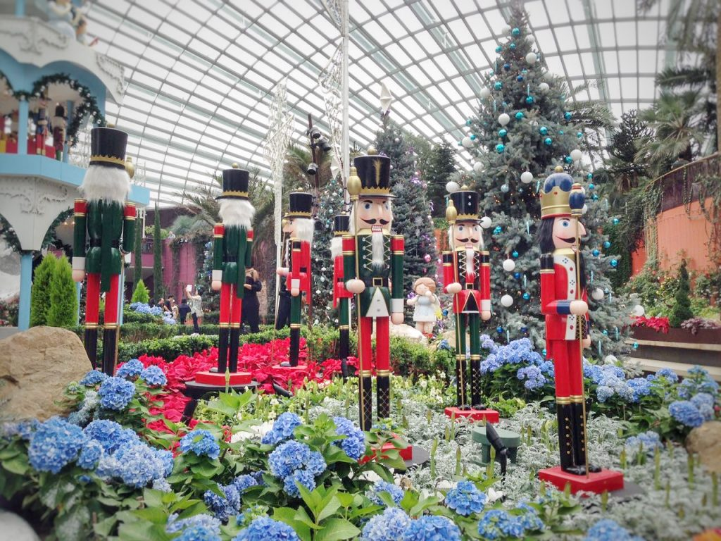 review gardens by the bay