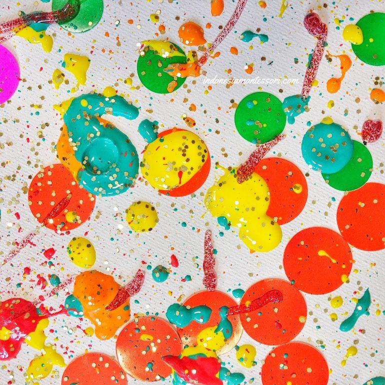 manfaat kegiatan seni anak usia dini