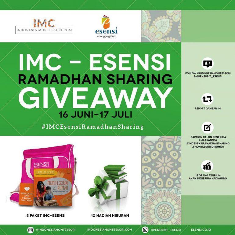 ramadhan giveaway