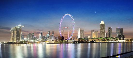 jalan jalan ke singapura flyer