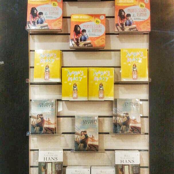 montessori di rumah gramedia best seller