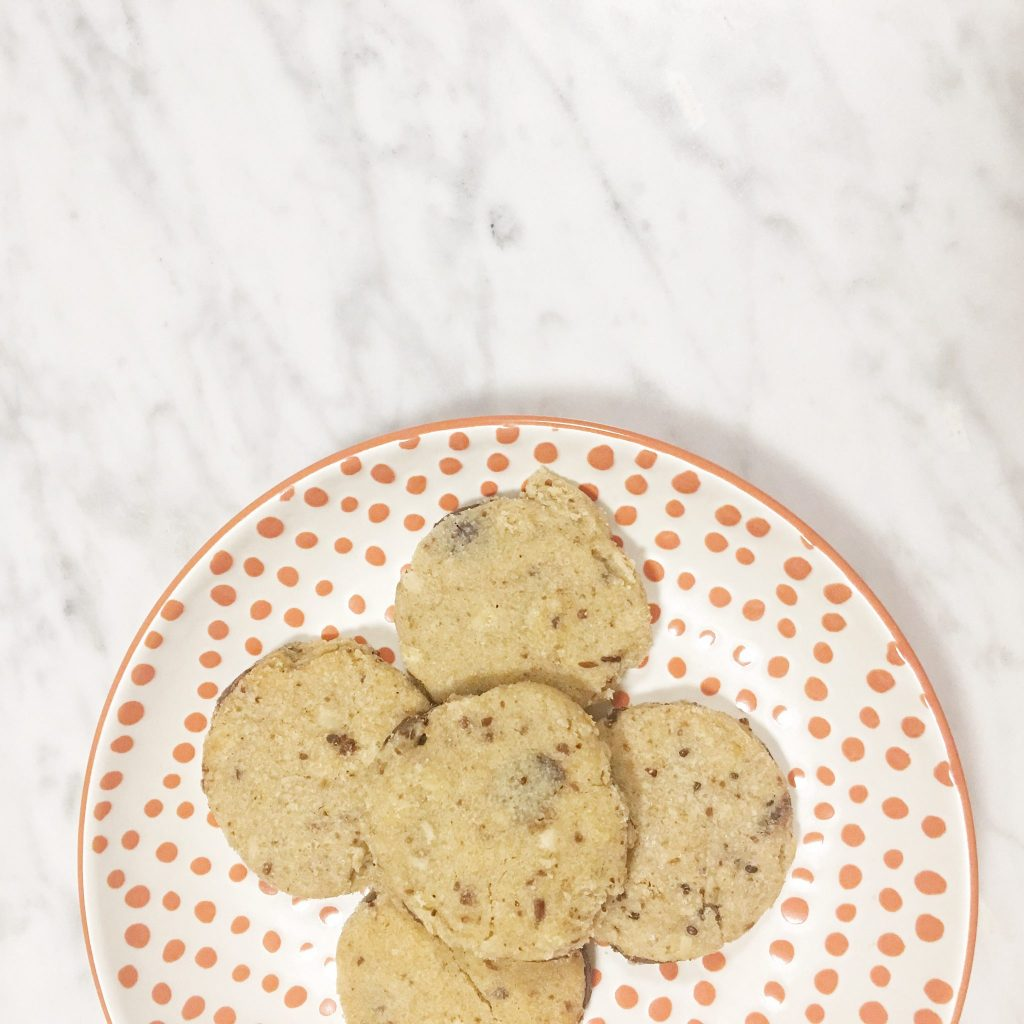 resep laktasi cookie ibu menyusui