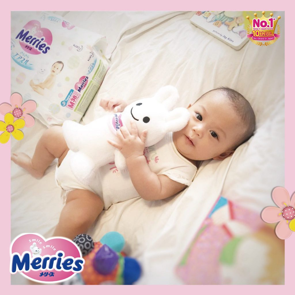 tips stimulasi montessori untuk bayi