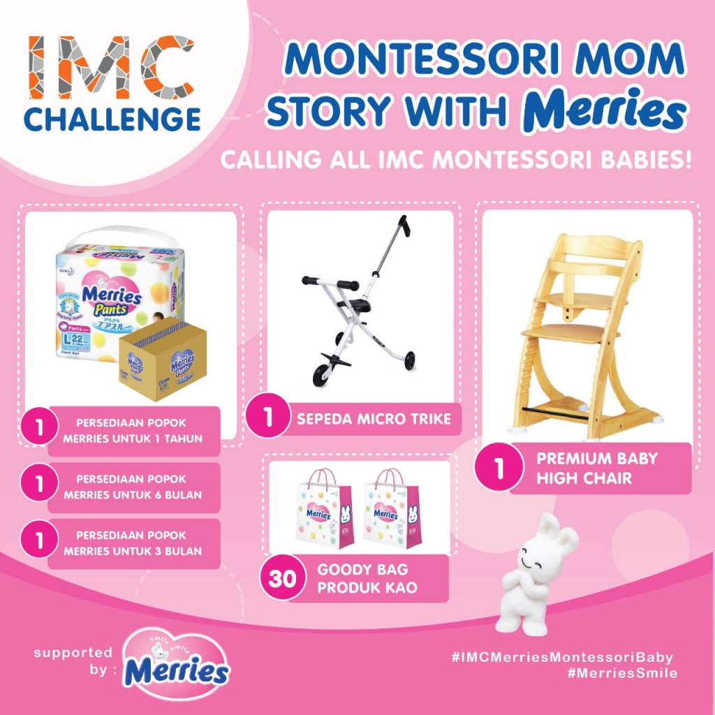 montessori imc challenge merries
